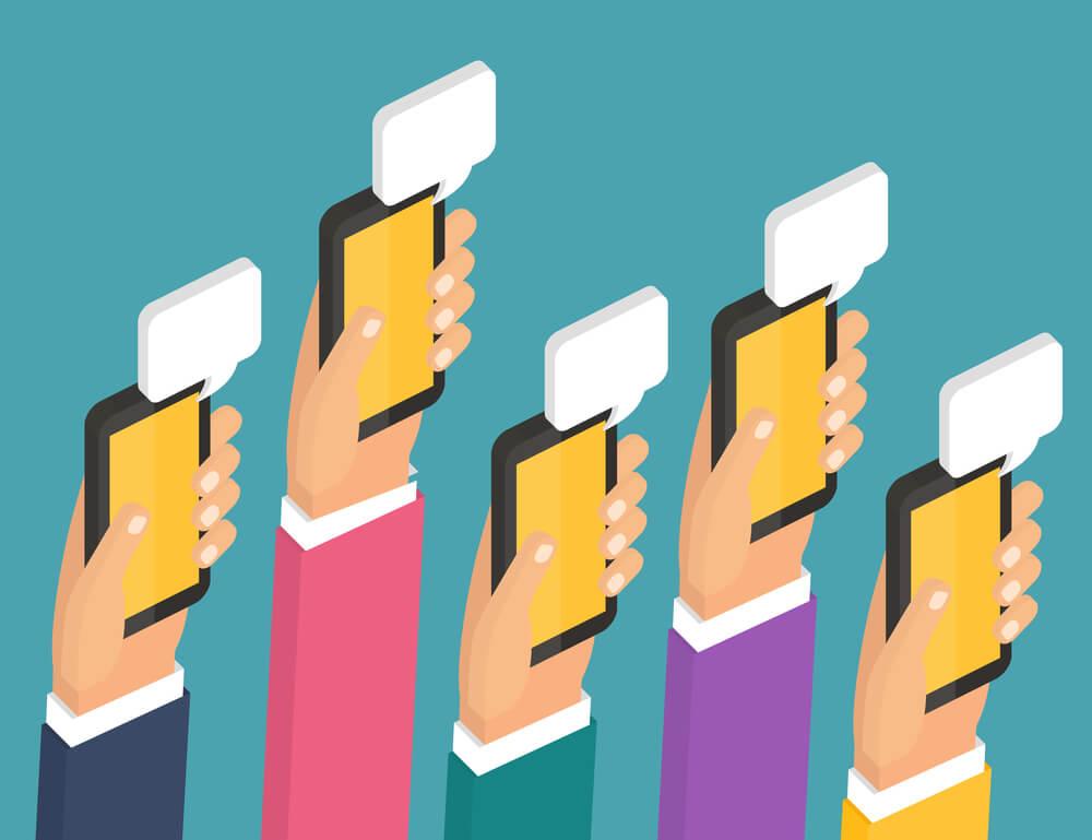 CHATBOT-SMS-MARKETING