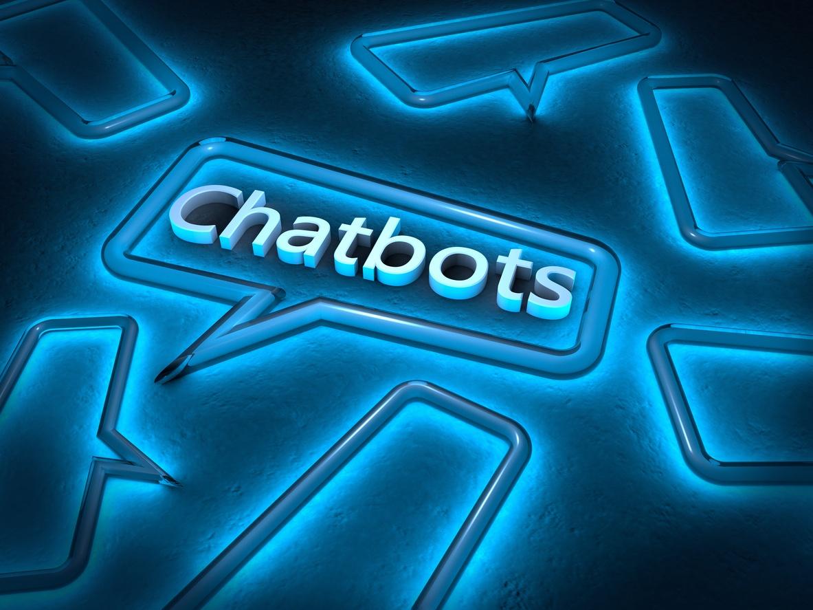 chatbot no varejo