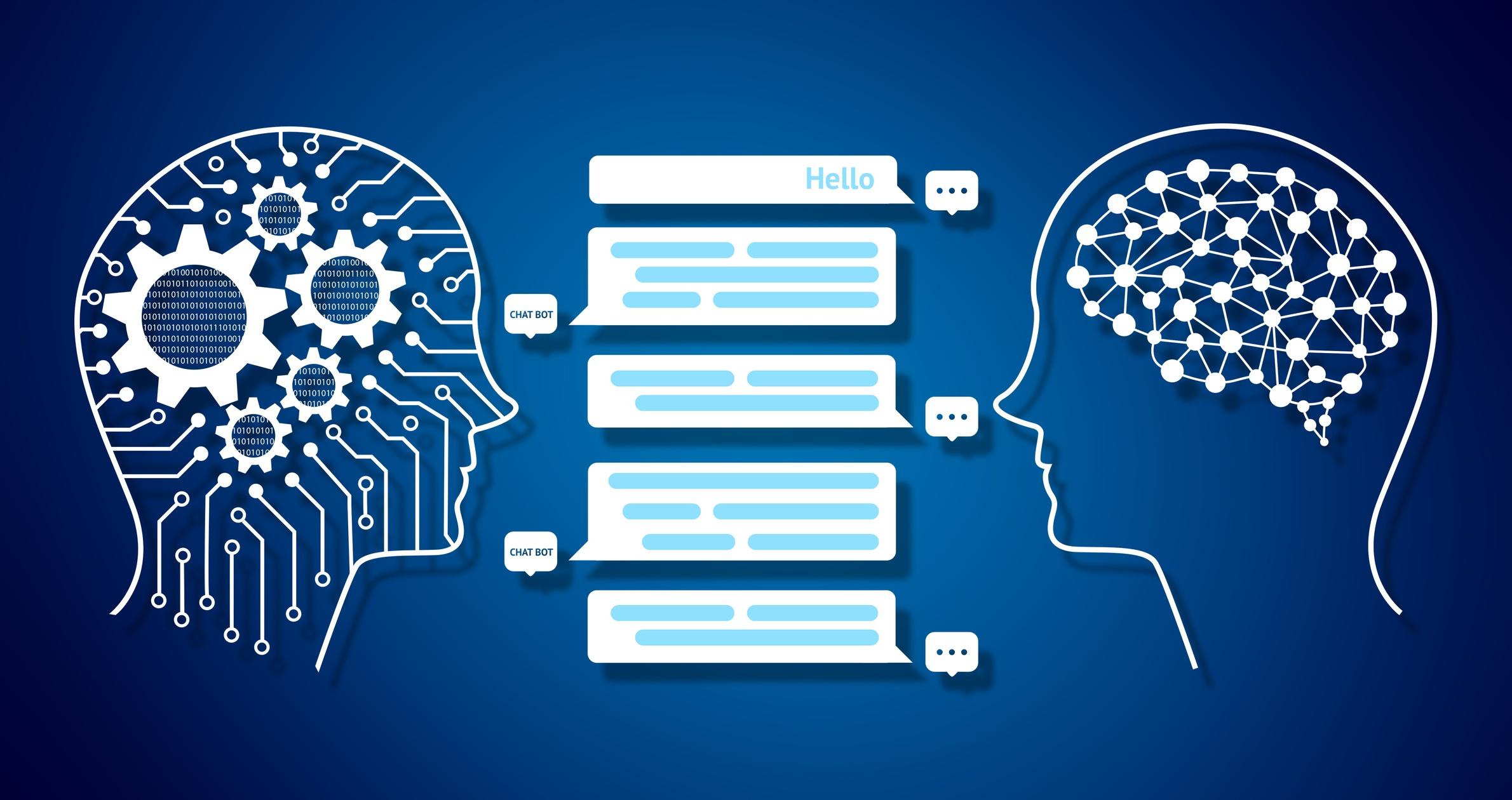 como criar um chatbot